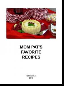 Mom Pat's Favorite Recipes